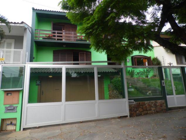 Ducati Imóveis - Casa 3 Dorm, Chácara das Pedras