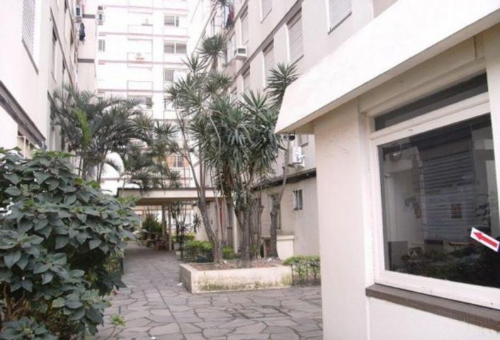 Conjunto Residencial Princesa Isabel - Apto 2 Dorm, Santana (80389)