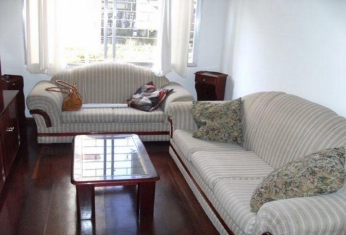 Conjunto Residencial Princesa Isabel - Apto 2 Dorm, Santana (80389) - Foto 2