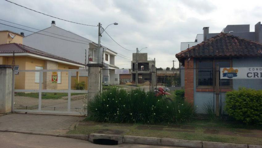 Casa 3 Dorm, Passo das Pedras, Porto Alegre (80398) - Foto 3