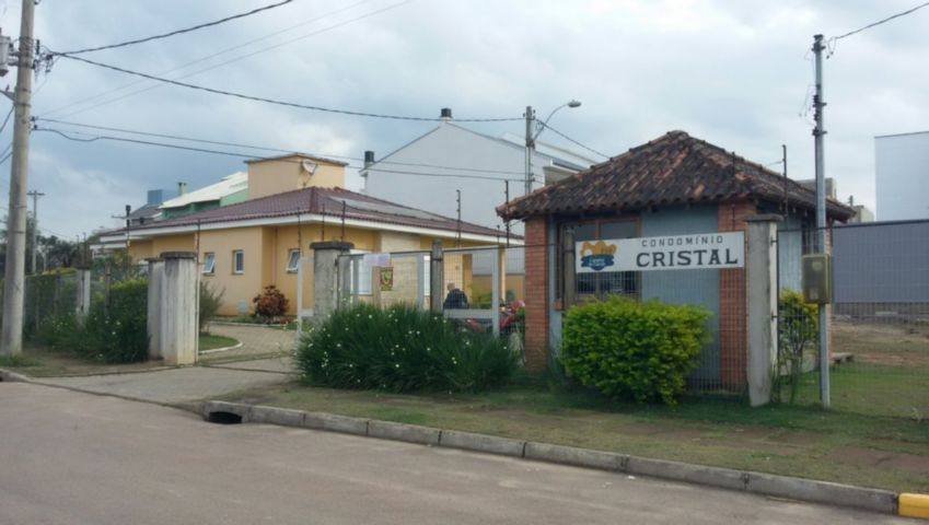 Casa 3 Dorm, Passo das Pedras, Porto Alegre (80398) - Foto 4