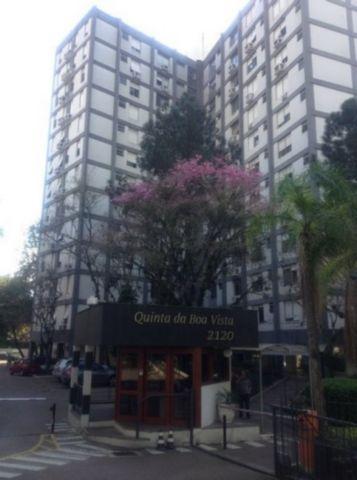 Quinta da Boa Vista - Apto 2 Dorm, Boa Vista, Porto Alegre (80406)