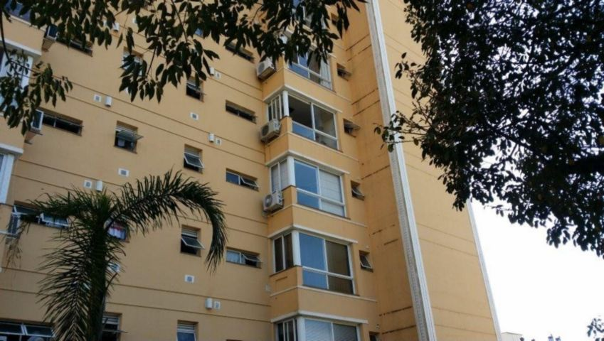 Apto 3 Dorm, Cristal, Porto Alegre (80407)
