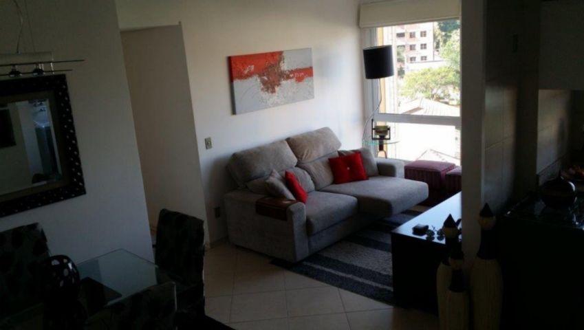 Apto 3 Dorm, Cristal, Porto Alegre (80407) - Foto 3