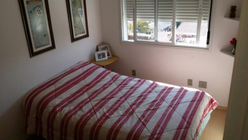 Apto 3 Dorm, Cristal, Porto Alegre (80407) - Foto 10