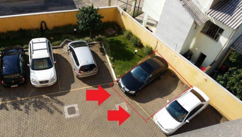 Apto 3 Dorm, Cristal, Porto Alegre (80407) - Foto 18
