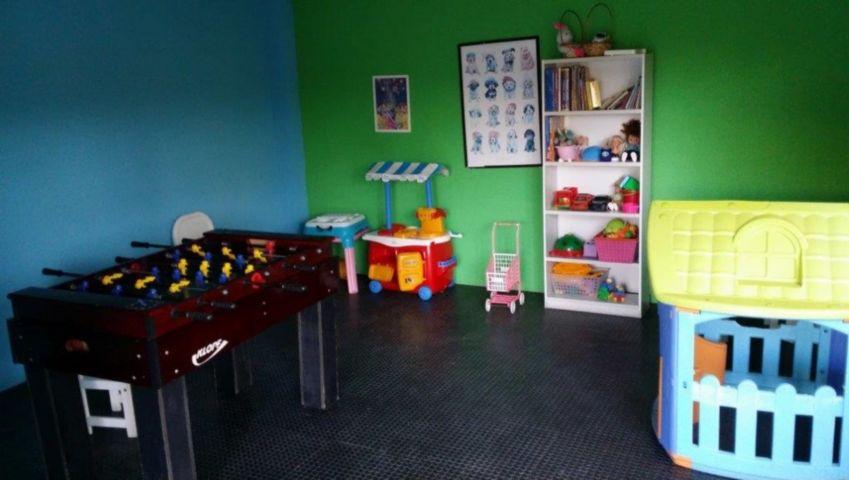 Apto 3 Dorm, Cristal, Porto Alegre (80407) - Foto 25