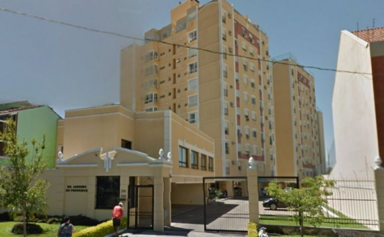 Apto 3 Dorm, Cristal, Porto Alegre (80407) - Foto 26