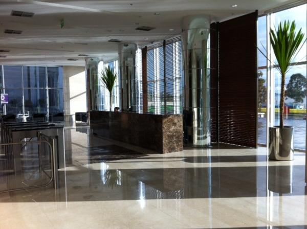 Diamond Tower - Sala 1 Dorm, Cristal, Porto Alegre (80411) - Foto 10