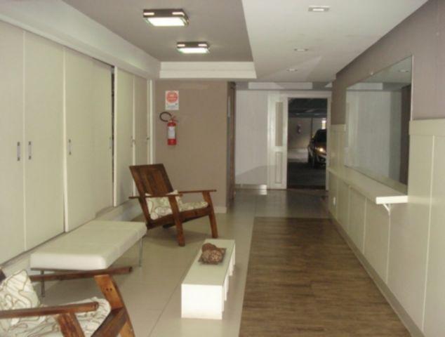 Apto 2 Dorm, Rio Branco, Porto Alegre (80430) - Foto 2