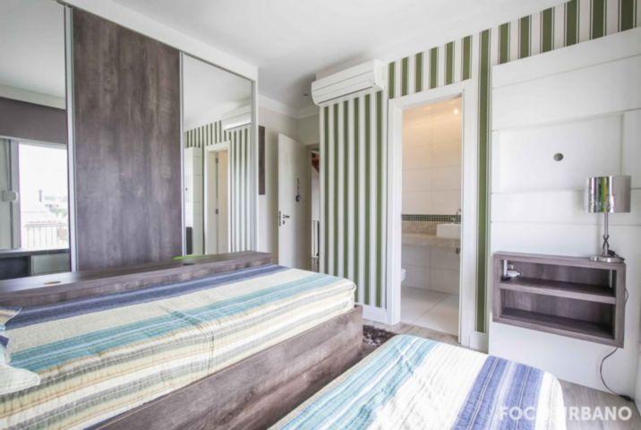 Terra Ville - Casa 4 Dorm, Belém Novo, Porto Alegre (80434) - Foto 24