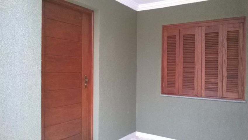 Casa 3 Dorm, Hípica, Porto Alegre (80461) - Foto 2