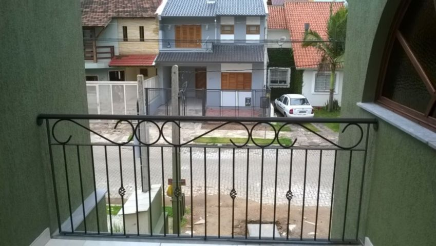 Casa 3 Dorm, Hípica, Porto Alegre (80461) - Foto 12