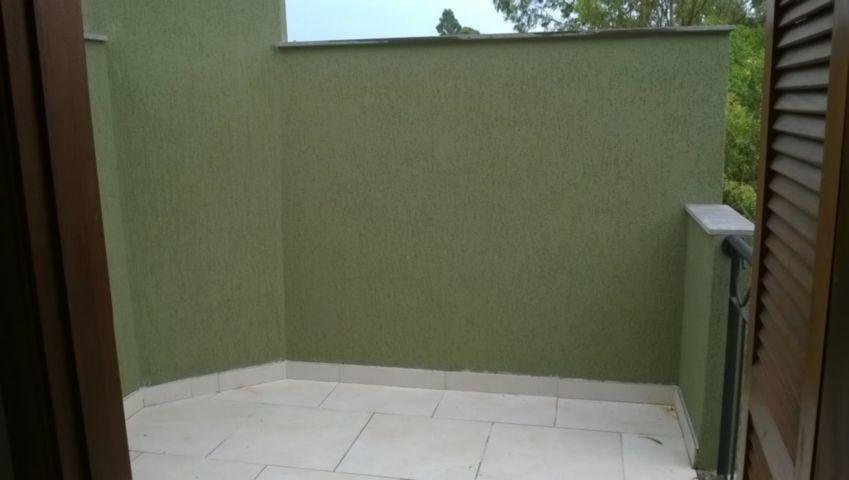 Casa 3 Dorm, Hípica, Porto Alegre (80461) - Foto 17