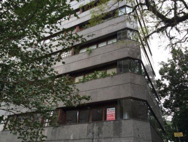 Comendador Rheingantz - Apto 3 Dorm, Mont Serrat, Porto Alegre (80467)