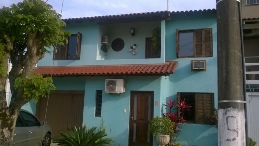 Casa 5 Dorm, Aberta dos Morros, Porto Alegre (80469)