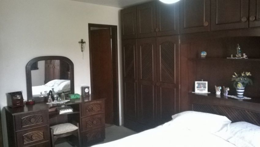 Casa 5 Dorm, Aberta dos Morros, Porto Alegre (80469) - Foto 4
