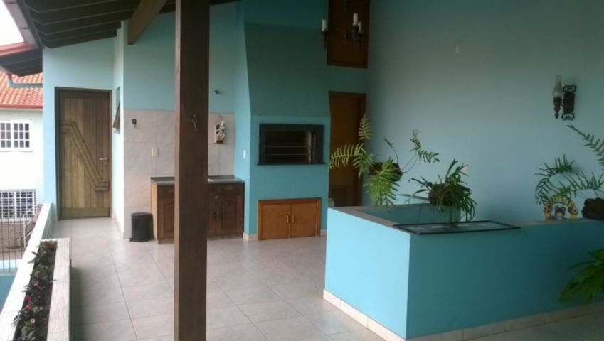 Casa 5 Dorm, Aberta dos Morros, Porto Alegre (80469) - Foto 7