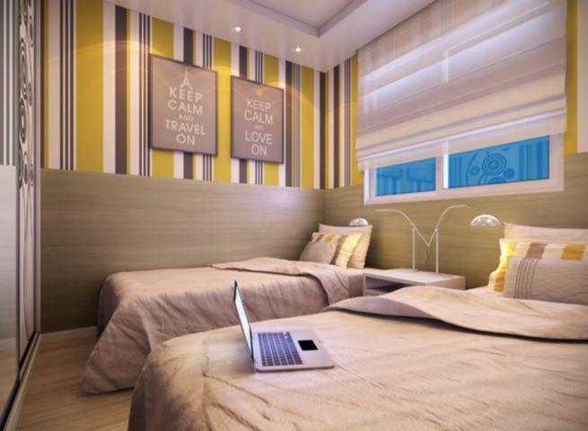 Apto 2 Dorm, Vila Nova, Porto Alegre (80470) - Foto 4