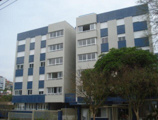 Apto 3 Dorm, Tristeza, Porto Alegre (80485)