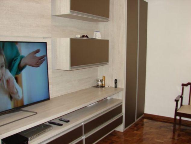 Ducati Imóveis - Casa 4 Dorm, Azenha, Porto Alegre - Foto 3