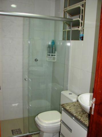 Ducati Imóveis - Casa 4 Dorm, Azenha, Porto Alegre - Foto 4