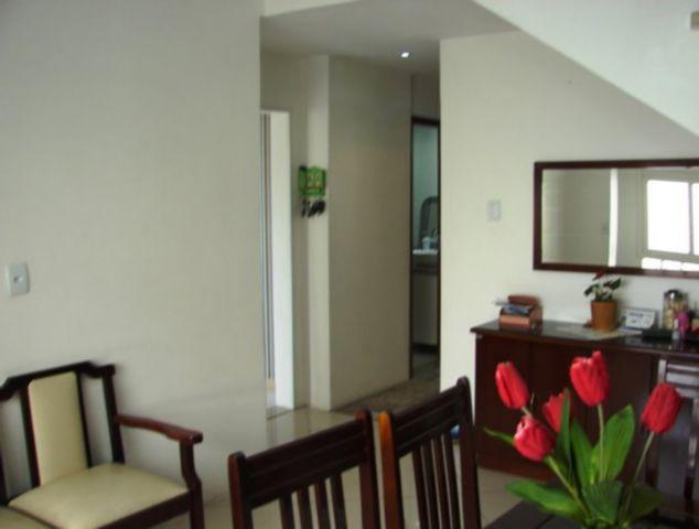 Ducati Imóveis - Casa 4 Dorm, Azenha, Porto Alegre - Foto 6