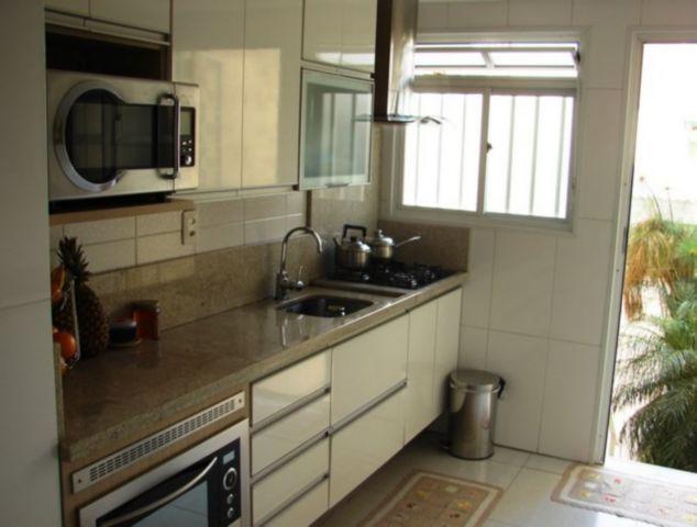 Ducati Imóveis - Casa 4 Dorm, Azenha, Porto Alegre - Foto 7