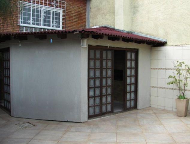 Ducati Imóveis - Casa 4 Dorm, Azenha, Porto Alegre - Foto 13