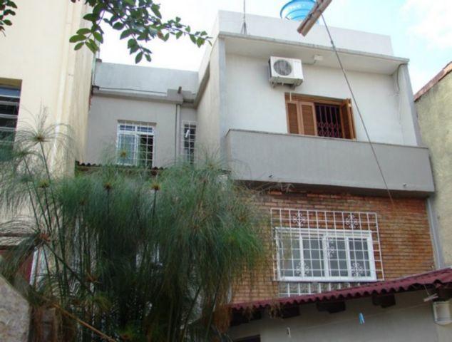 Ducati Imóveis - Casa 4 Dorm, Azenha, Porto Alegre - Foto 14