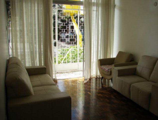 Ducati Imóveis - Casa 4 Dorm, Azenha, Porto Alegre - Foto 22