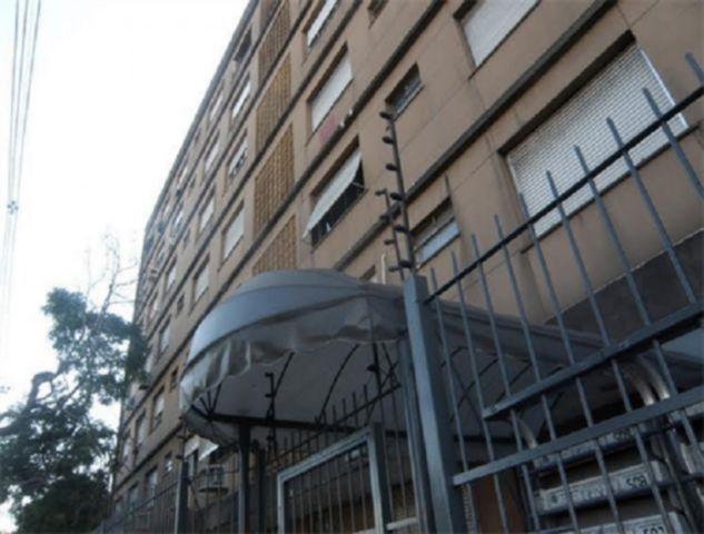 Bertioga - Apto 1 Dorm, Menino Deus, Porto Alegre (80543)