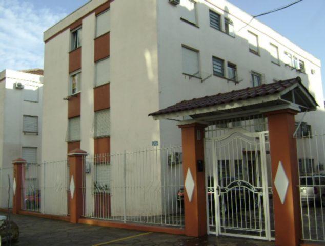Apto 1 Dorm, Vila Ipiranga, Porto Alegre (80558)