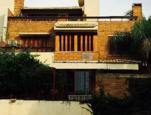 Casa 4 Dorm, Chácara das Pedras, Porto Alegre (80565)