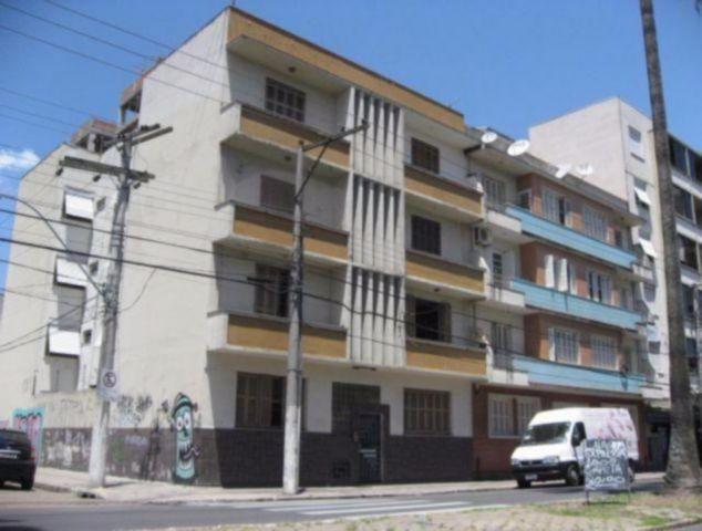 Cila - Apto 3 Dorm, Menino Deus, Porto Alegre (80580)