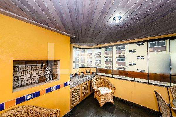 Mirantes da Colina - Apto 3 Dorm, Rio Branco, Porto Alegre (80626) - Foto 8