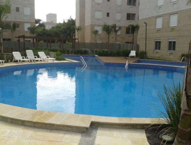 Reserva Ipanema - Apto 2 Dorm, Cavalhada, Porto Alegre (80647) - Foto 3