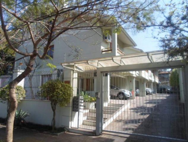 Condominio Horizontal Green Village - Casa 3 Dorm, Ipanema (80708)