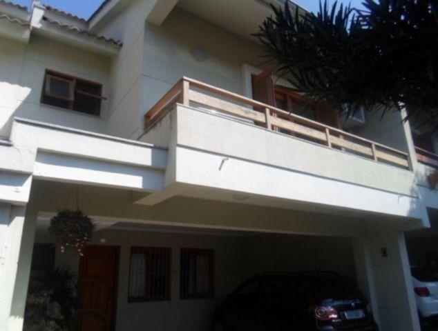 Condominio Horizontal Green Village - Casa 3 Dorm, Ipanema (80708) - Foto 3