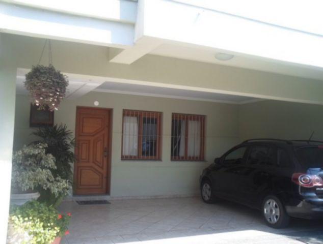 Condominio Horizontal Green Village - Casa 3 Dorm, Ipanema (80708) - Foto 4
