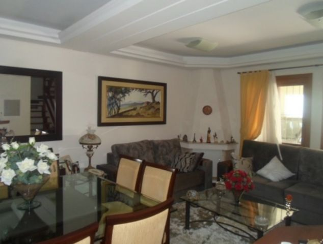 Condominio Horizontal Green Village - Casa 3 Dorm, Ipanema (80708) - Foto 7