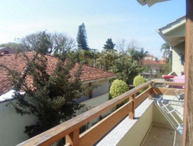 Condominio Horizontal Green Village - Casa 3 Dorm, Ipanema (80708) - Foto 13