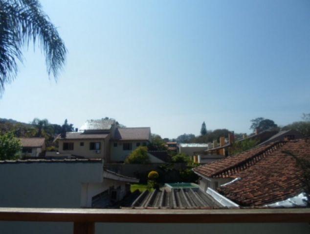 Condominio Horizontal Green Village - Casa 3 Dorm, Ipanema (80708) - Foto 14