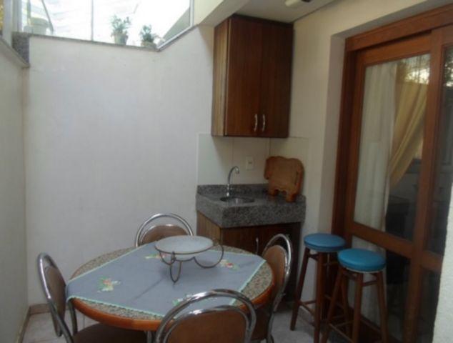 Condominio Horizontal Green Village - Casa 3 Dorm, Ipanema (80708) - Foto 21