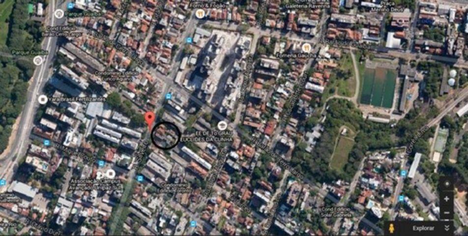 Terreno, Menino Deus, Porto Alegre (80718)