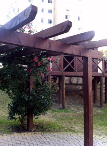 Arboretto Green Life - Apto 2 Dorm, Jardim Carvalho, Porto Alegre - Foto 30