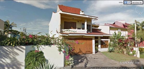 Casa 4 Dorm, Marechal Rondon, Canoas (80730)