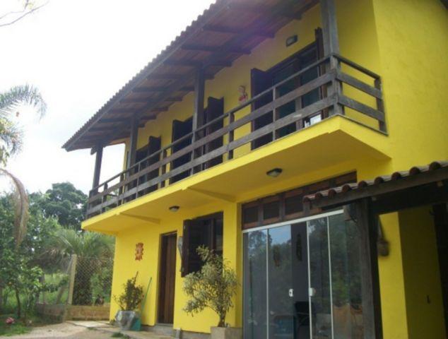 Casa 3 Dorm, Chapéu do Sol, Porto Alegre (80741)