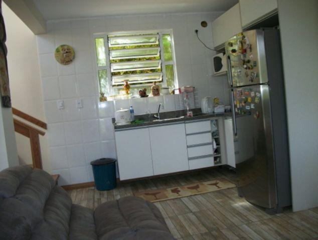 Casa 3 Dorm, Chapéu do Sol, Porto Alegre (80741) - Foto 4