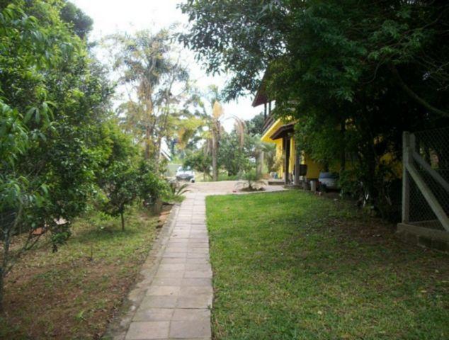 Casa 3 Dorm, Chapéu do Sol, Porto Alegre (80741) - Foto 20